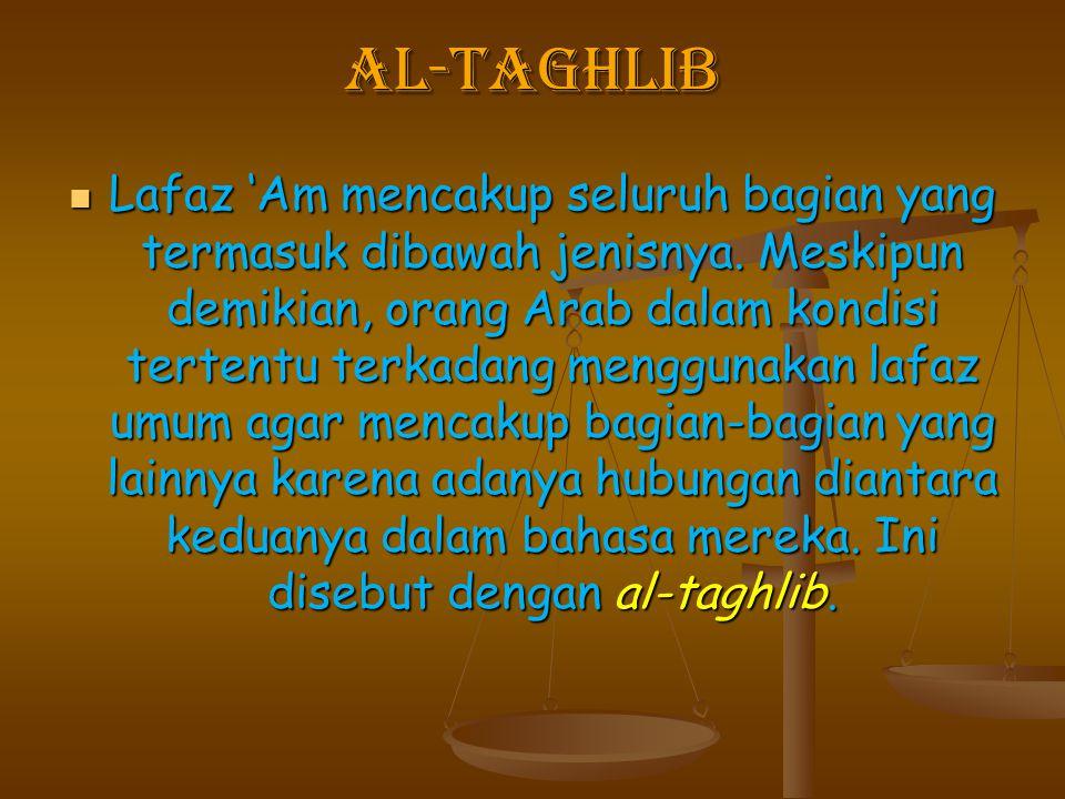 Al-Taghlib