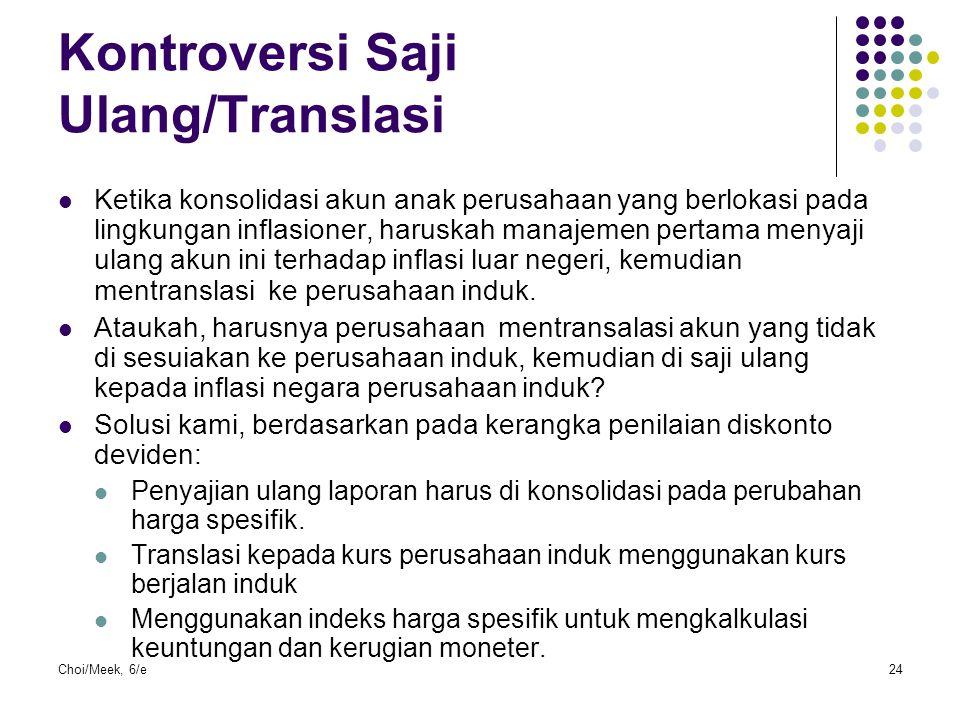 Kontroversi Saji Ulang/Translasi