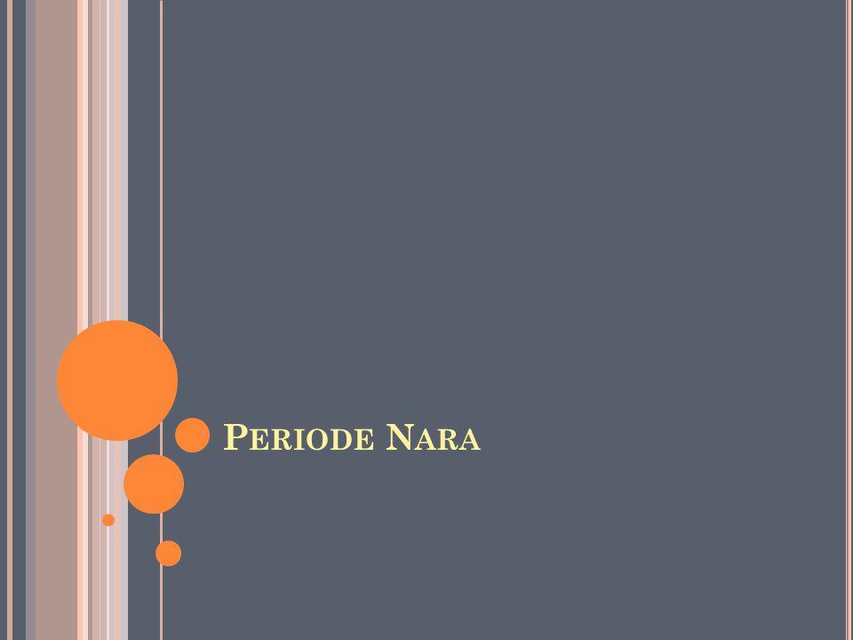Periode Nara