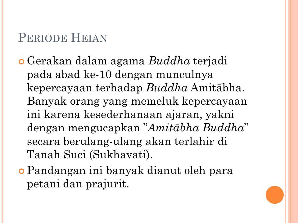 Periode Heian