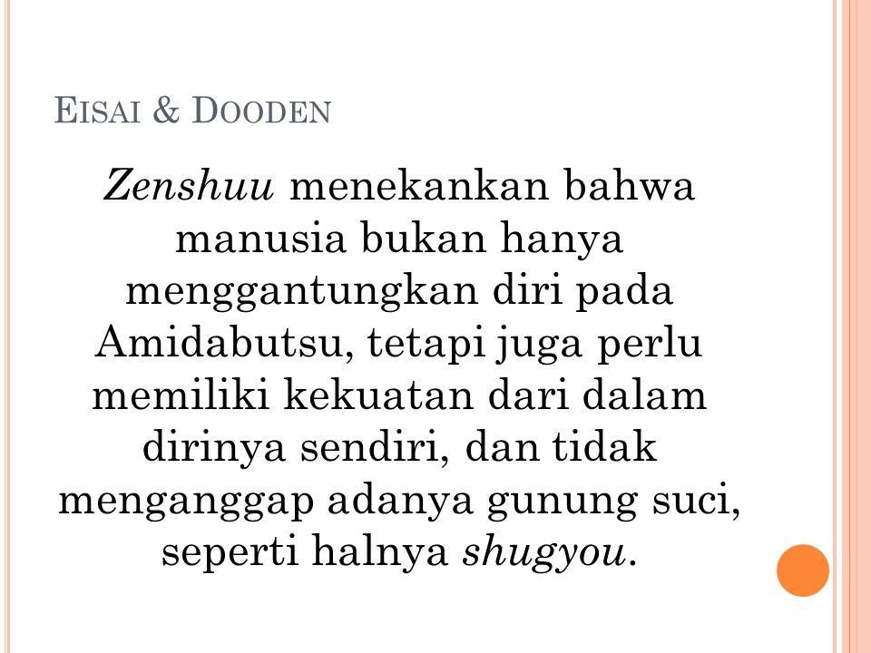 Eisai & Dooden