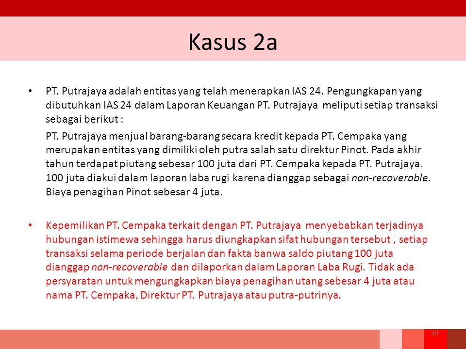 Kasus 2a