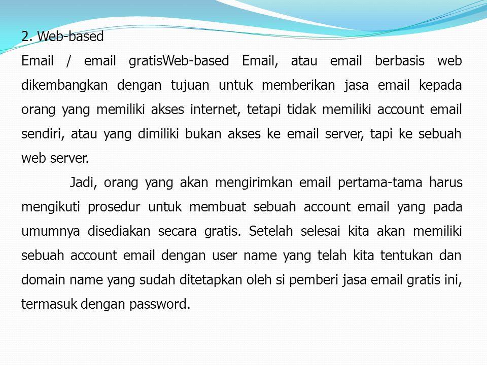 2. Web-based