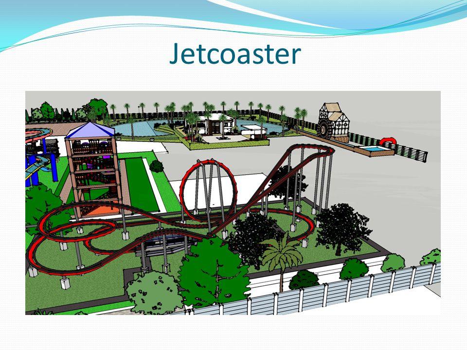 Jetcoaster