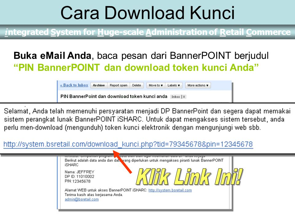Cara Download Kunci Klik Link Ini!