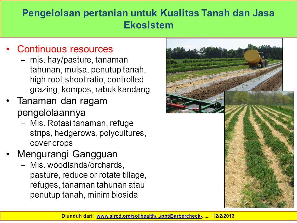 Hands On BioControlPASA 2009