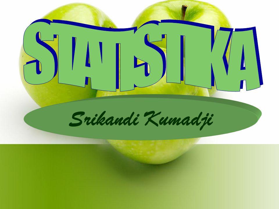 STATISTIKA Srikandi Kumadji