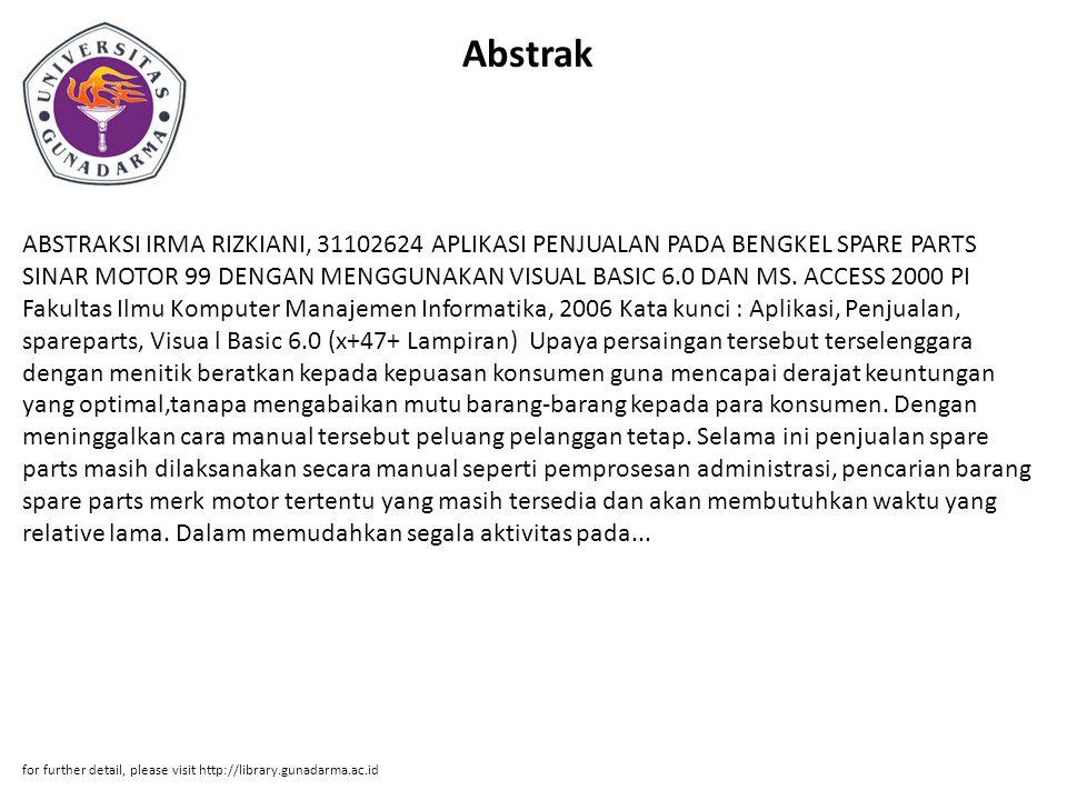 Abstrak