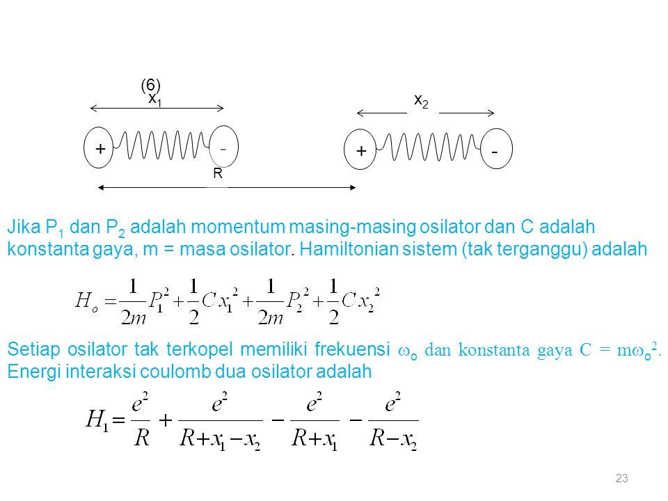 (6) x1. + - x2. R.