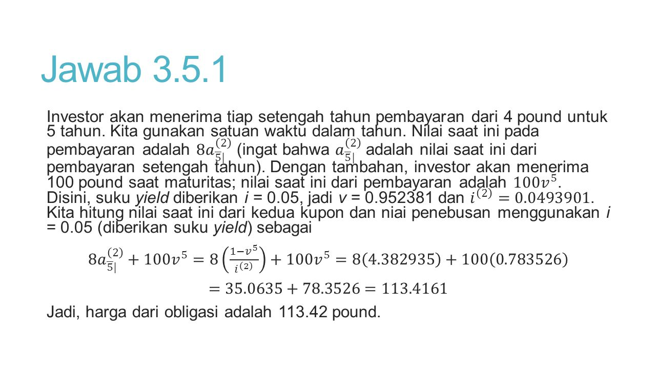 Jawab 3.5.1
