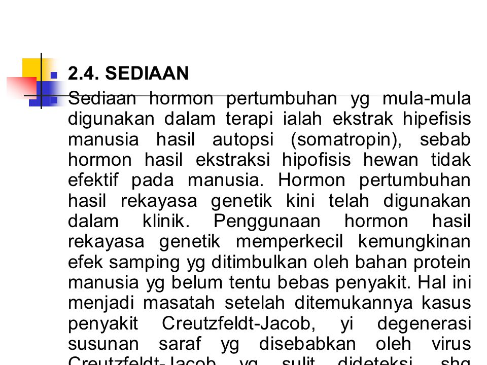 2.4. SEDIAAN