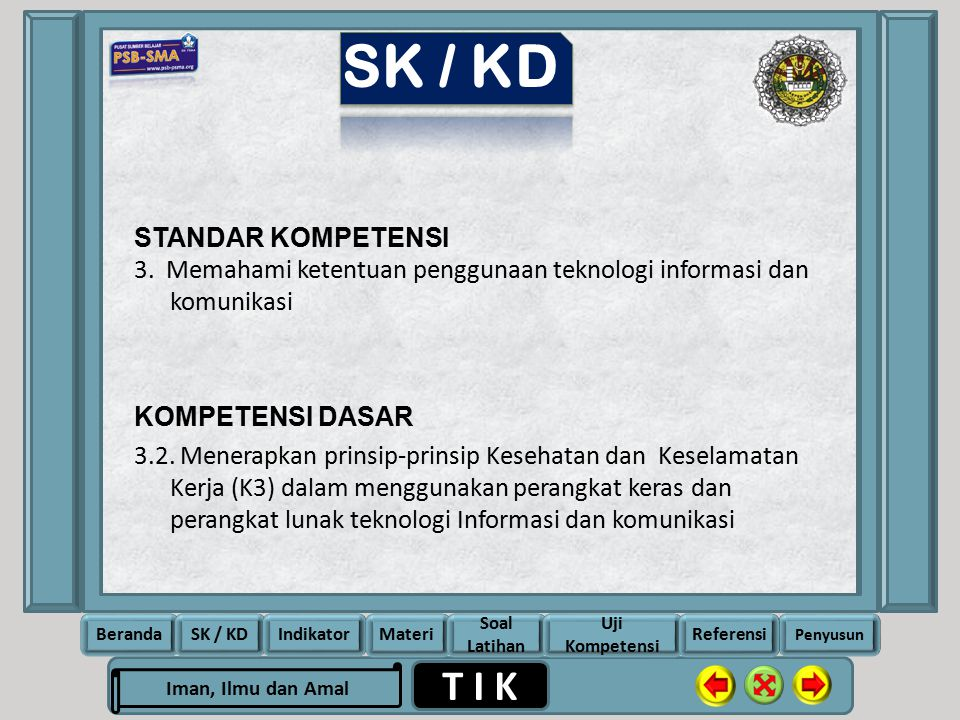 SK / KD