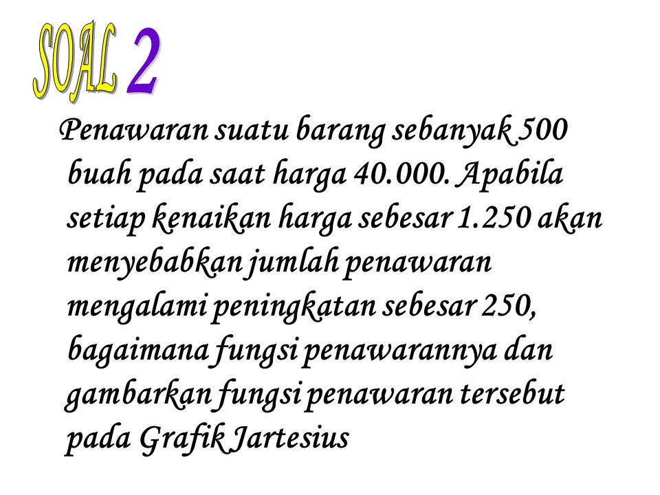 SOAL 2.