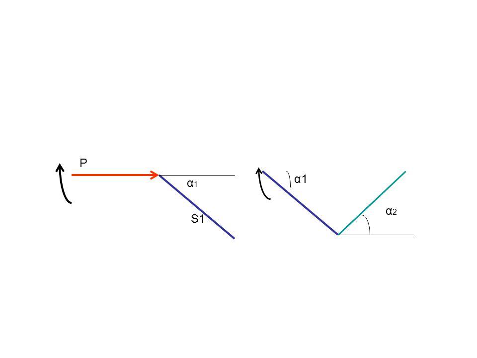 P α1 α1 α2 S1
