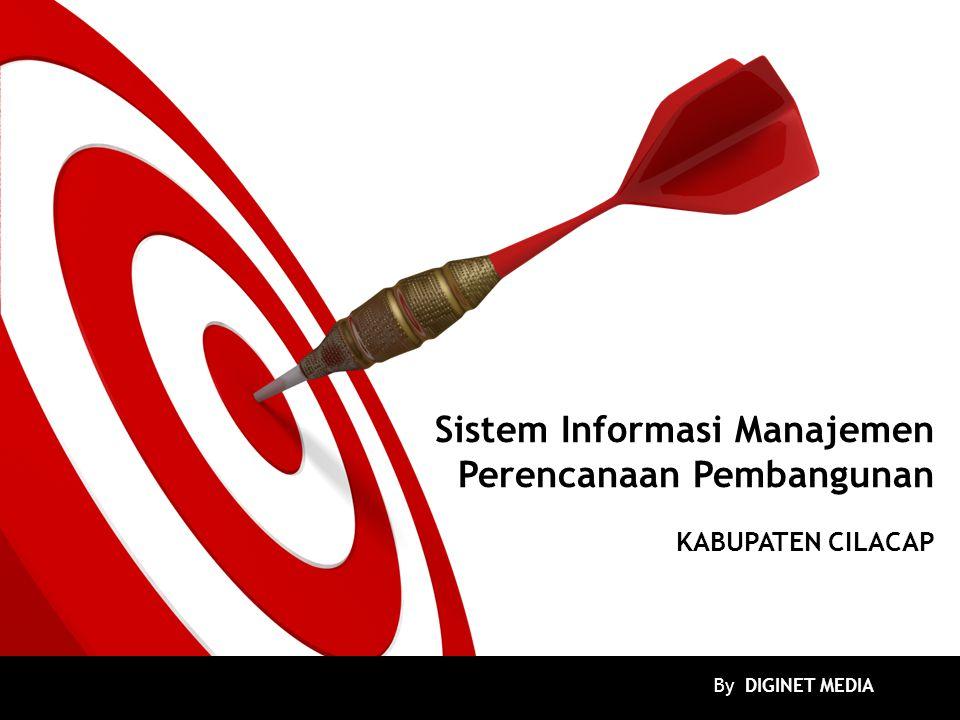 Sistem Informasi Manajemen Perencanaan Pembangunan