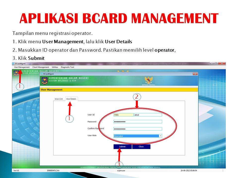 APLIKASI BCARD MANAGEMENT