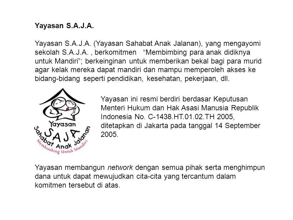 Yayasan S.A.J.A.