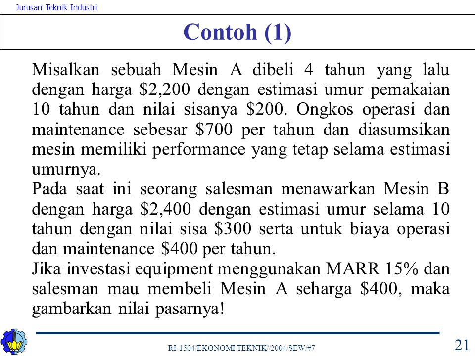 Contoh (1)