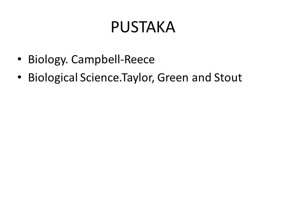 PUSTAKA Biology. Campbell-Reece