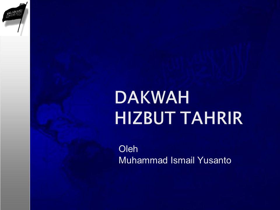 Oleh Muhammad Ismail Yusanto