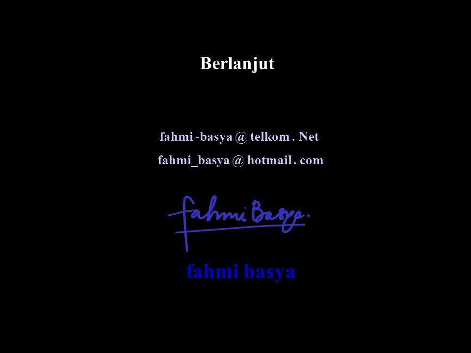 fahmi -basya @ telkom . Net fahmi_basya @ hotmail . com