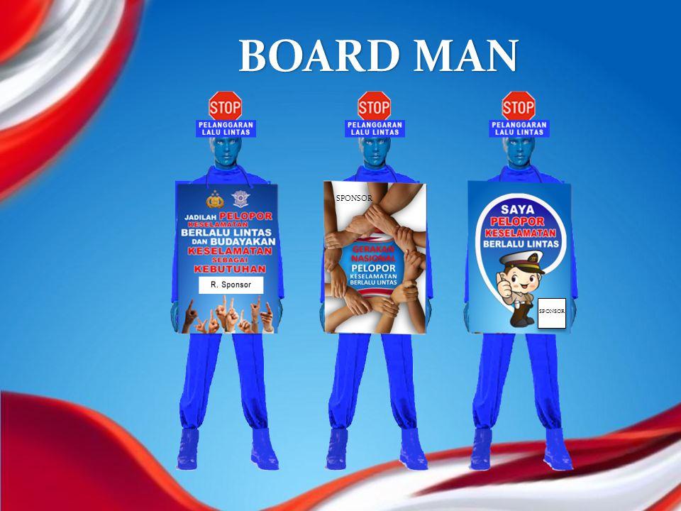 BOARD MAN SPONSOR SPONSOR