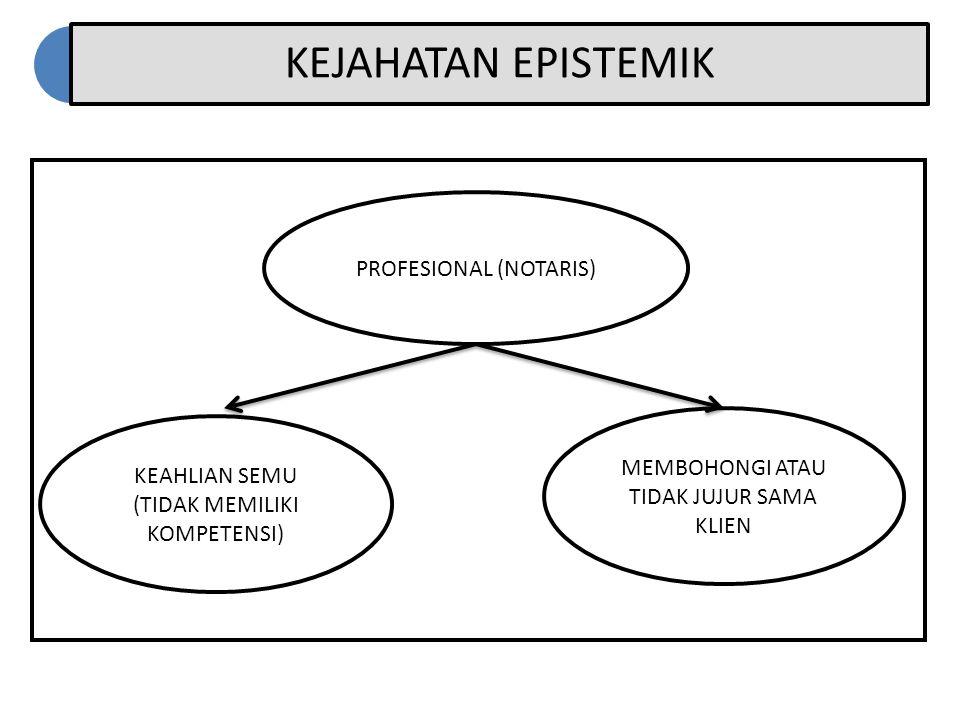 PROFESIONAL (NOTARIS)
