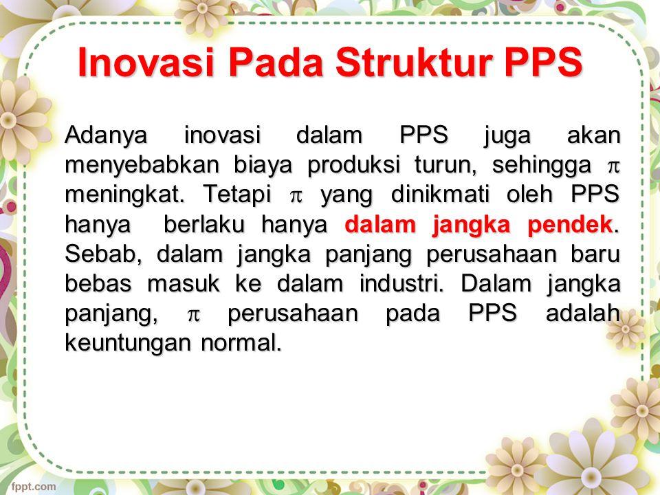 Inovasi Pada Struktur PPS
