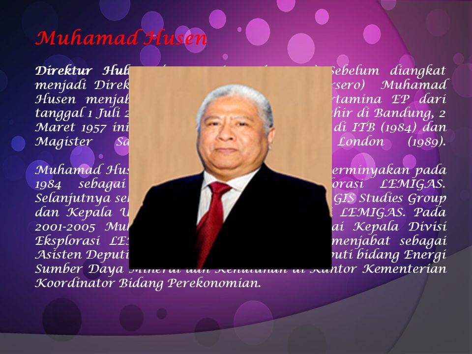 Muhamad Husen