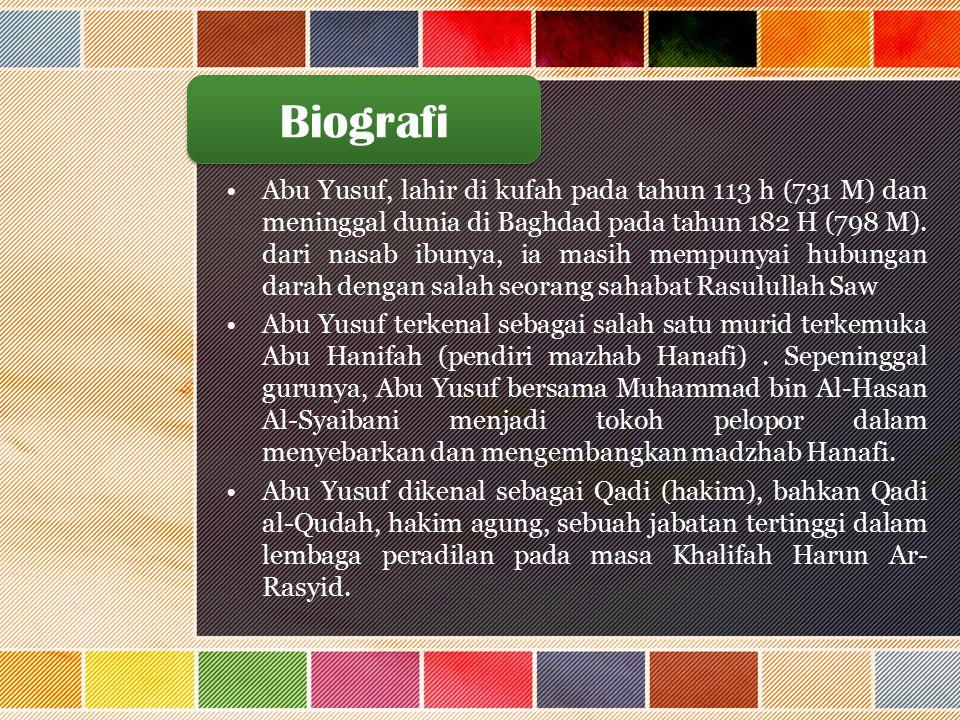 Biografi