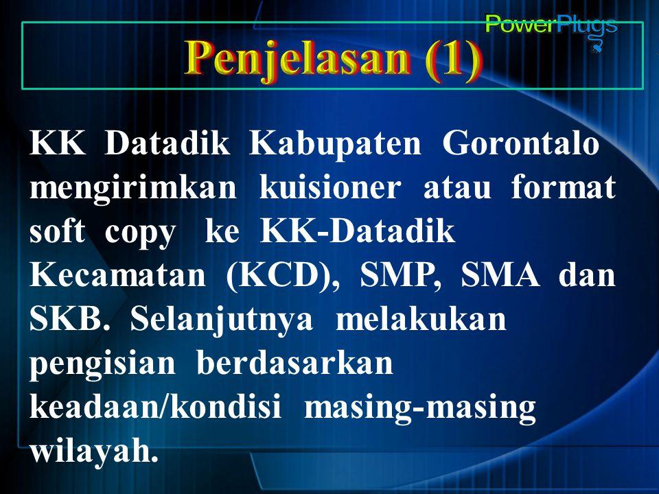 Penjelasan (1)