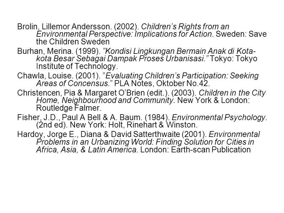 Brolin, Lillemor Andersson. (2002)