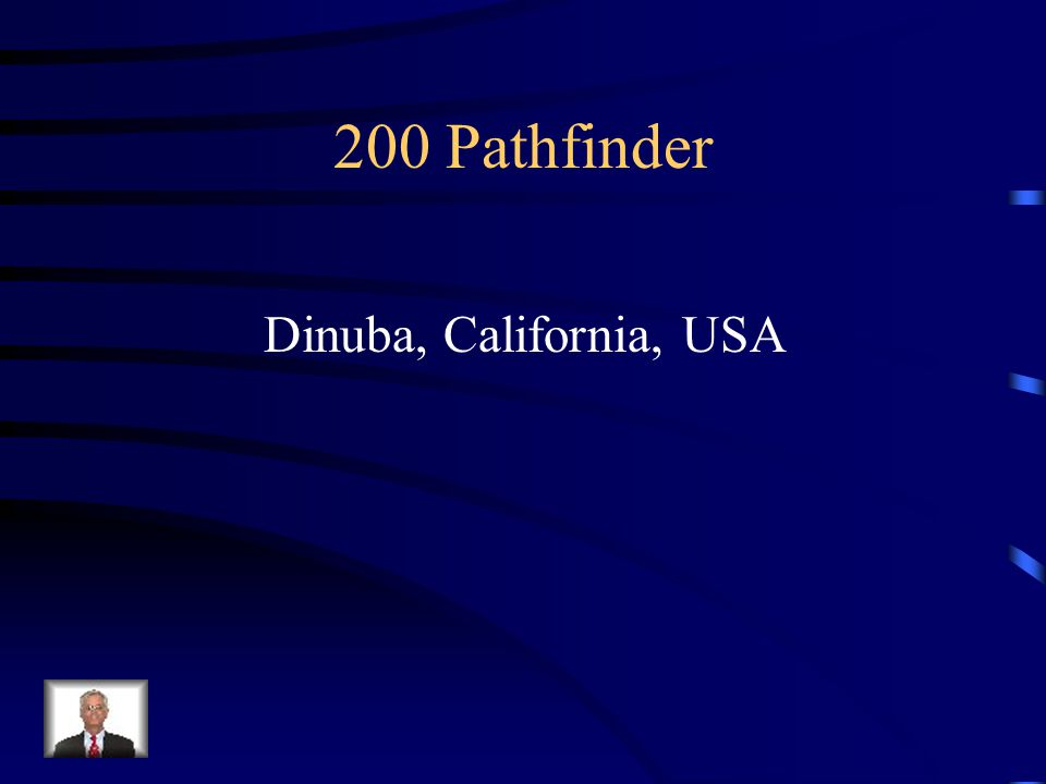 200 Pathfinder Dinuba, California, USA
