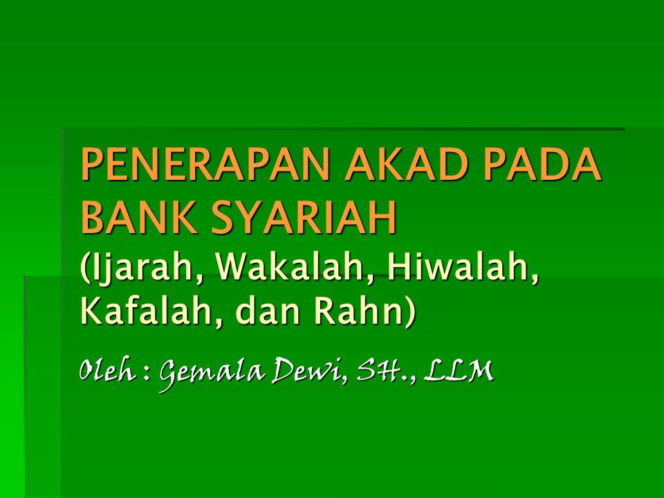 Oleh : Gemala Dewi, SH., LLM