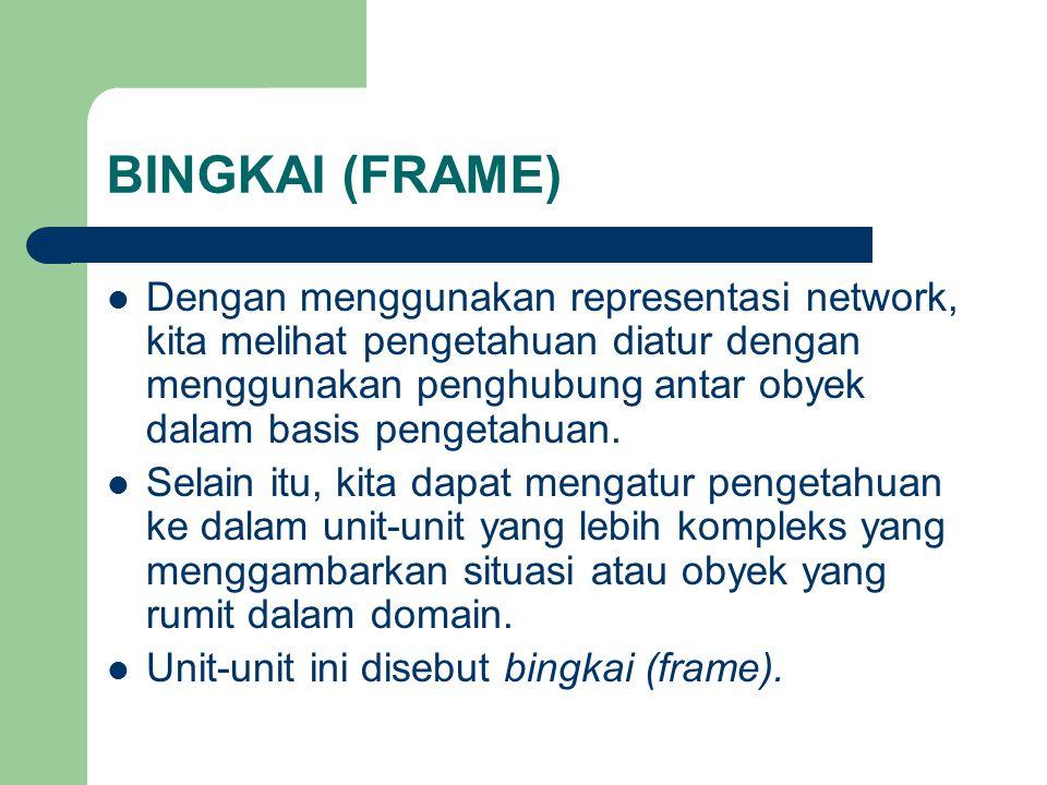 BINGKAI (FRAME)