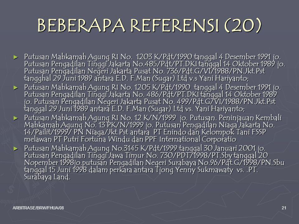 BEBERAPA REFERENSI (20)