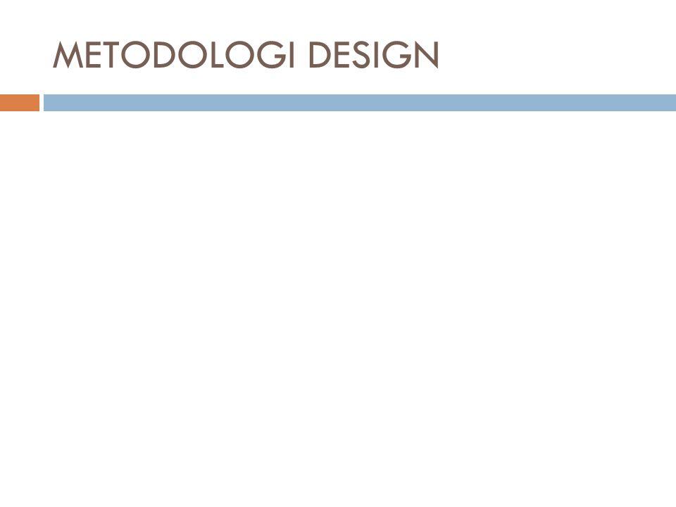 METODOLOGI DESIGN