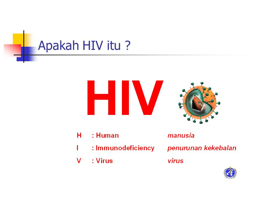 Apakah HIV itu