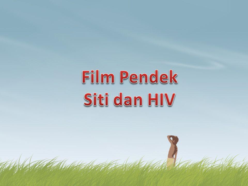 Film Pendek Siti dan HIV