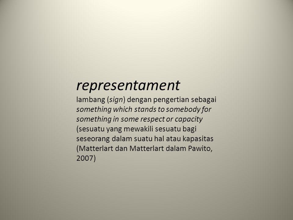 representament