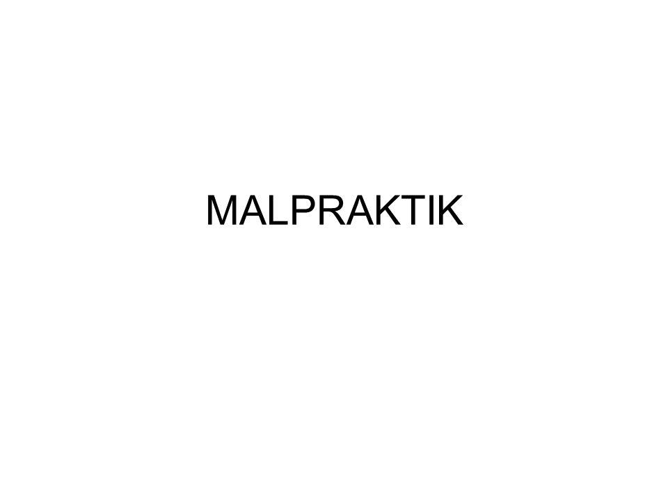 MALPRAKTIK