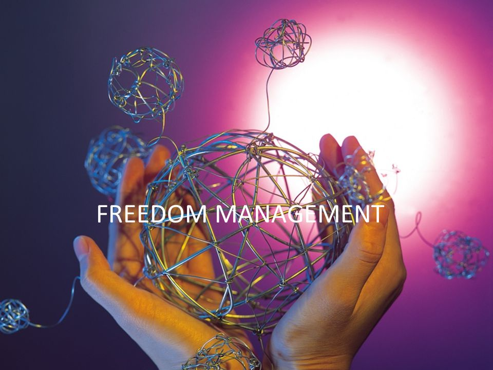 FREEDOM MANAGEMENT