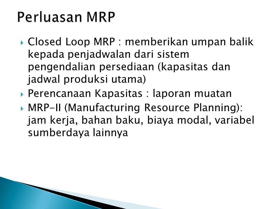 Perluasan MRP