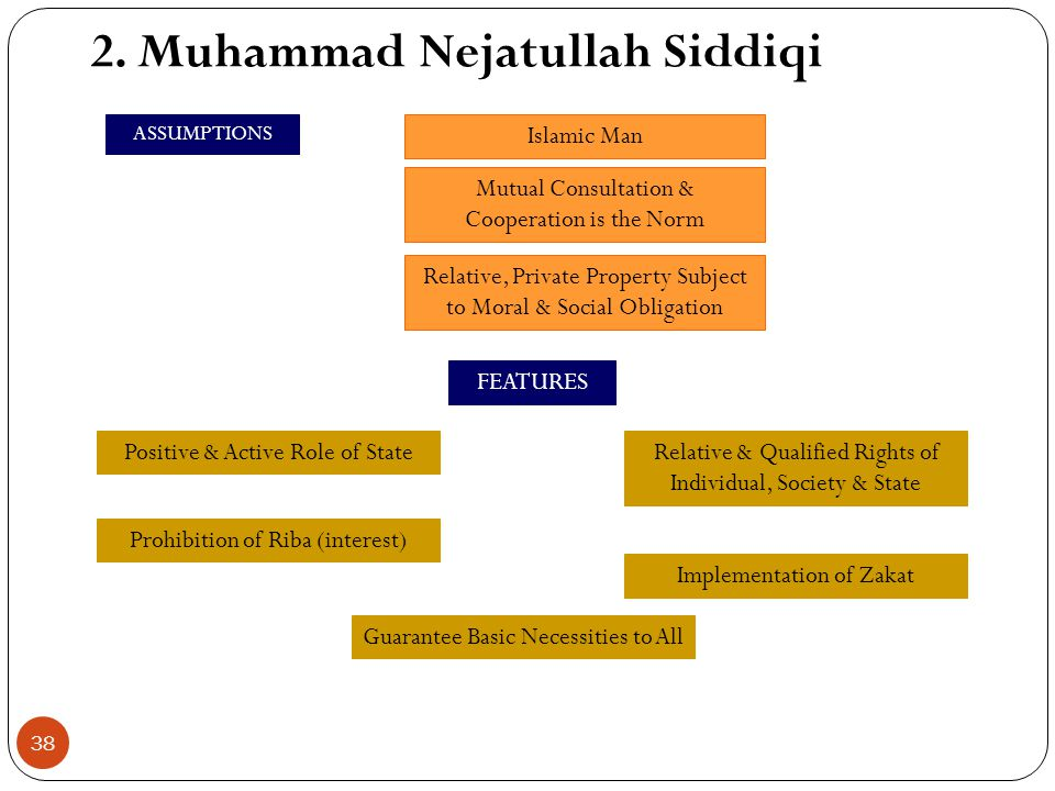 2. Muhammad Nejatullah Siddiqi