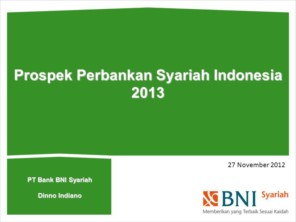 Prospek Perbankan Syariah Indonesia