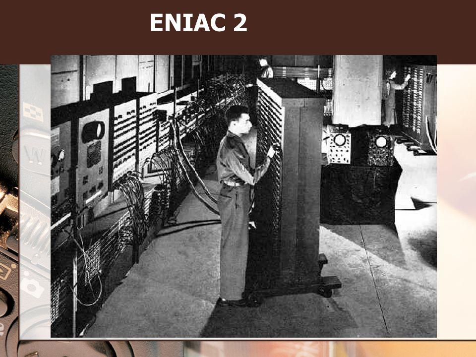 ENIAC 2