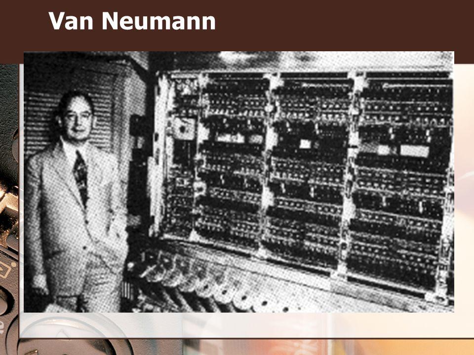 Van Neumann