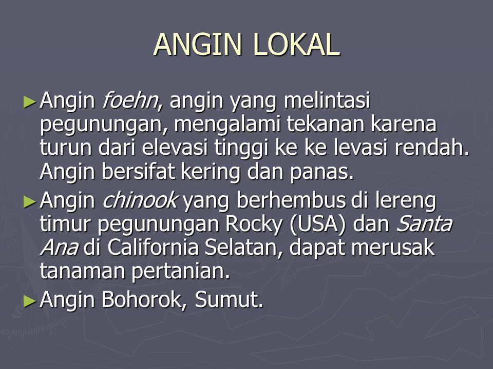 ANGIN LOKAL