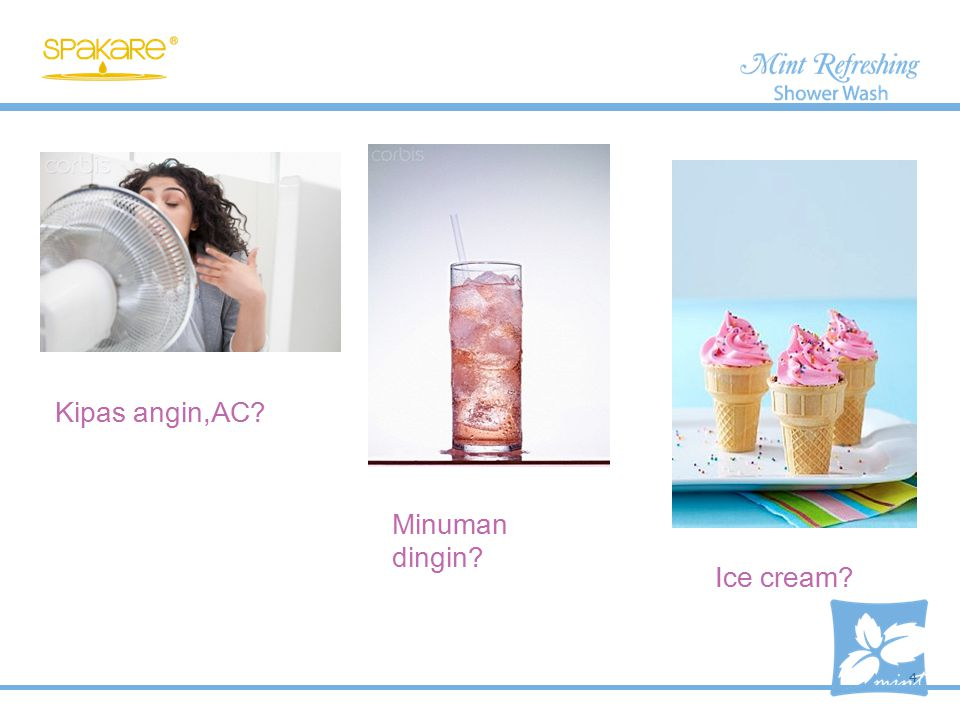 Kipas angin,AC Minuman dingin Ice cream