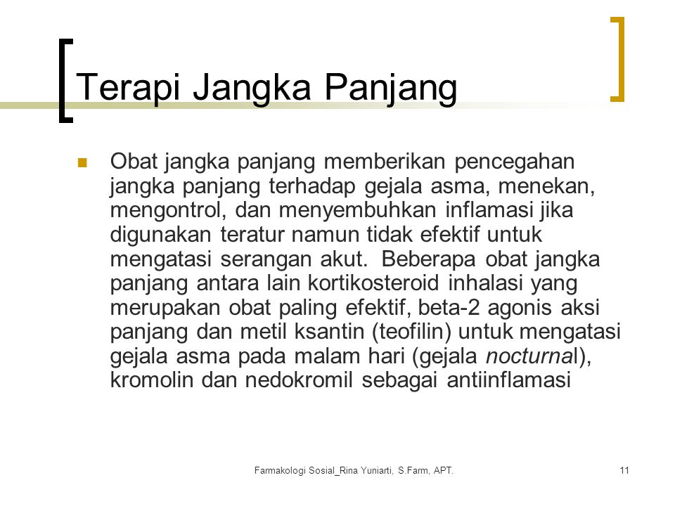 Farmakologi Sosial_Rina Yuniarti, S.Farm, APT.